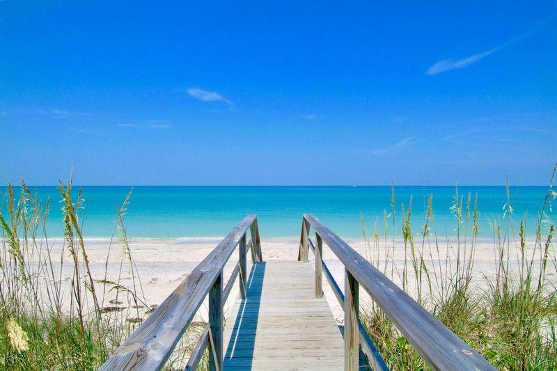 Pilar Beach,