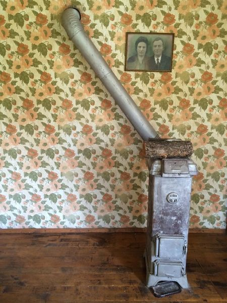 Antique Close-up Connection Electricity  Equipment High Angle View Indoors  Man Made Object Metal Metallic No People Old Old-fashioned Retro Styled Still Life Table Technology Wall Wall - Building Feature Wood - Material