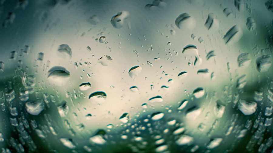 Let the rain kiss you. Let the rain beat upon your head with silver liquid drops. Let the rain sing you a lullaby. Drop Water Wet Condensation Window Close-up Indoors  No People RainDrop Freshness Day Nature EyeEmNewHere Art Is Everywhere Photography Nature Sky
