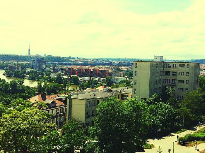 s Nemocnice Bulovka Hospital Hospital View