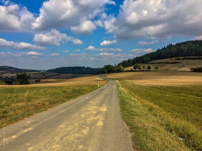 Road to Plesten
