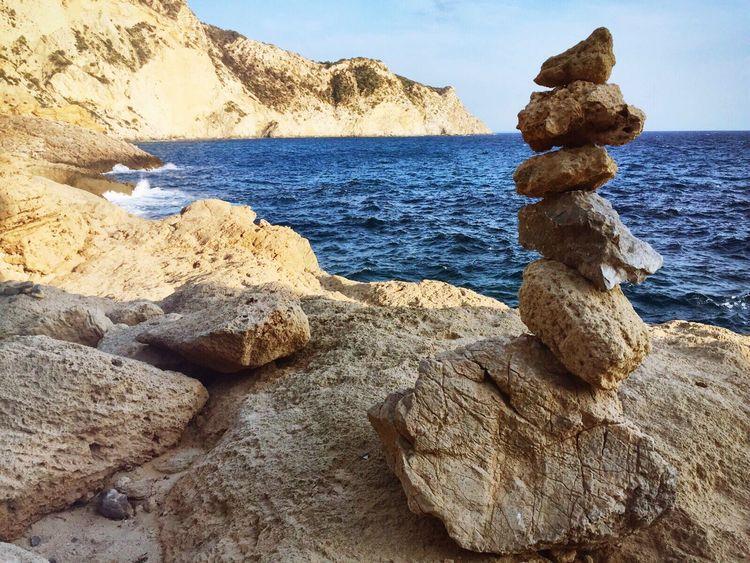 Bonita cala de Ibiza. My Favorite Photo Hello World Nature Nature_collection Natural Beauty