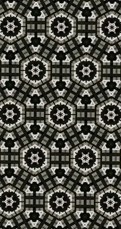 Pattern, Texture, Shape And Form Kaleidoscope Envision The Future ...repattering the historic icon Brandenburg Gate as a protection layer for the windows of the U-Bahn. Innovative? ...but envising some desing variations... just using an app... Capture Berlin