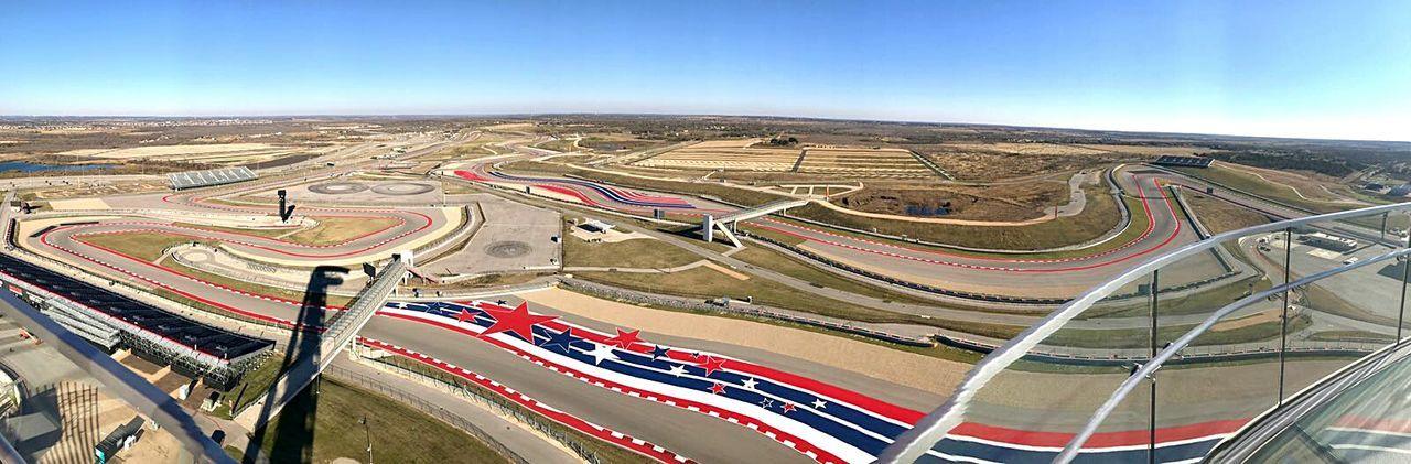 Circuits1 Cota Auto Racing Sports Venue Sports Track Texas