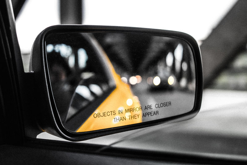 Cars Lights Mirror Objects Car Car Interior Chase Close-up Communication Focus On Foreground Glass - Material Highway Indoors  Land Vehicle Mode Of Transportation Motor Vehicle No People Reflection Street Text Transparent Transportation Travel Vehicle Interior Vehicle Mirror
