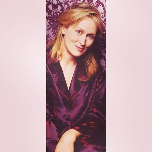 June/22/1949 65 years ago was born the queen of Hollywood... ¡Happy birthday Mary Louise Streep, I love you! ♥♥♥ Merylstreep HBDMeryl QueenOfHollywood