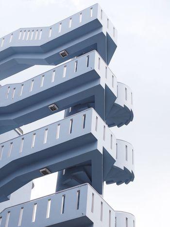 Little India Singapore Architecture Built Structure Building Exterior Low Angle View Apartment Window Colour Your Horizn