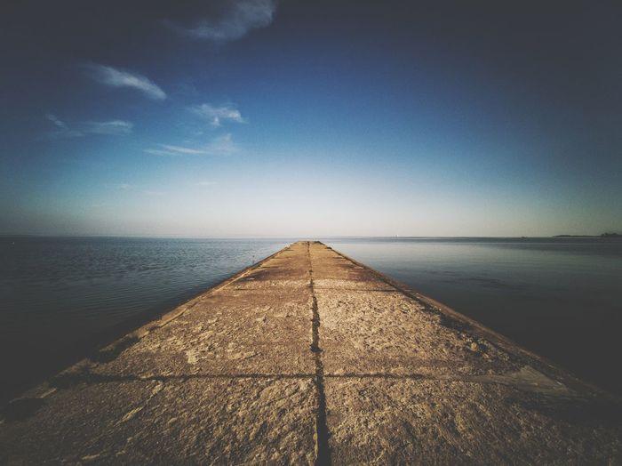 Endlessly Ocean
