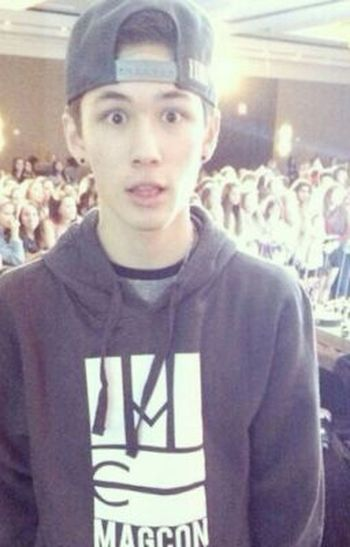 Carter Reynolds Good Weed! Swag Quotes ^_^ ♡ Perfection ♡