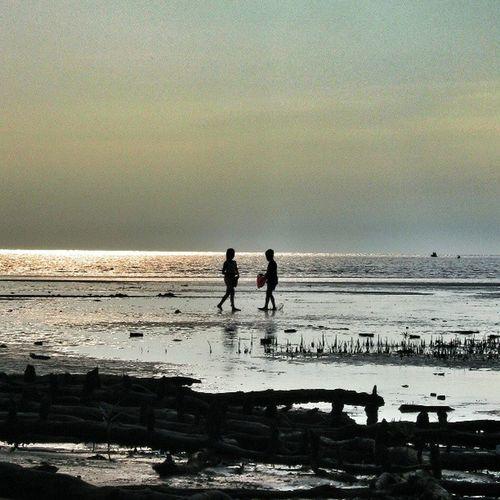 Sunset Sunsetstory Karimun Keprifoto INDONESIA Children Repost