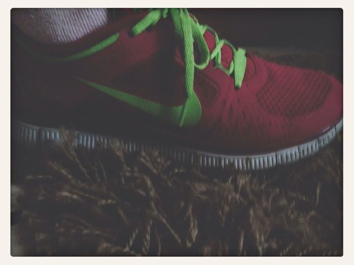 Nikest do it] #nike love it Nike, Just Do It tags pink green cool cold ?