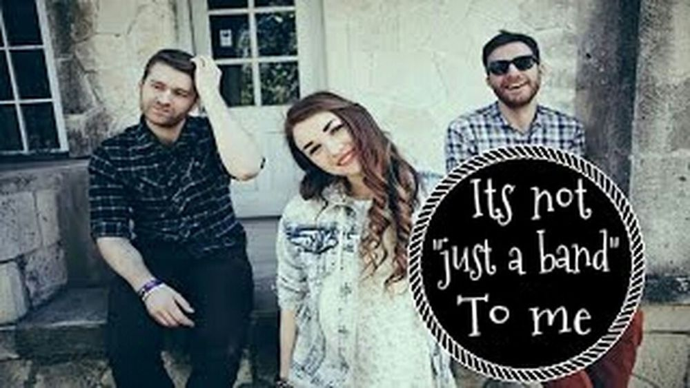 Misterwives ♥ Misterwives Band Awesome Reflections