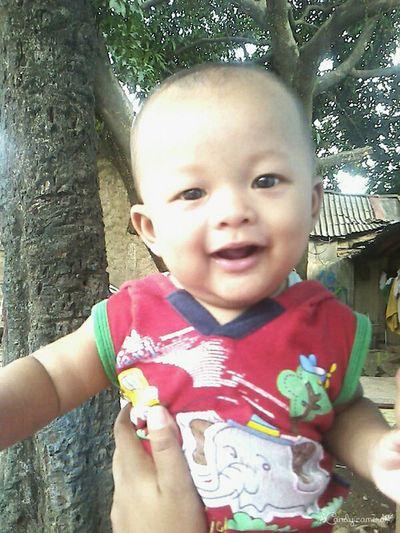 My sweet baby♡ Enjoying Life