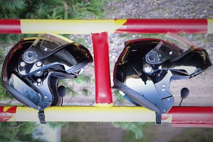 Motorbikestyle Motorbike Helmets The 00 Mission