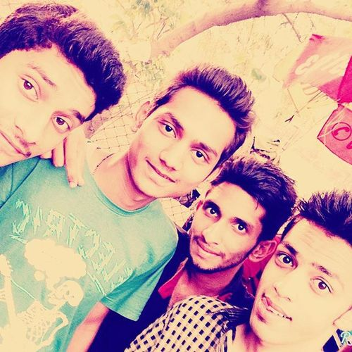 @sp_2963 @bunny_3869 what a lovely day was dat Rain Hl Magiee Funmasti ...!!!! 😍😍😉