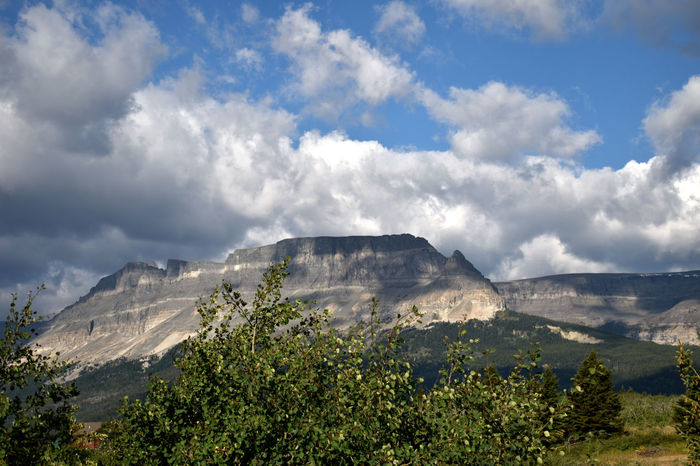 Beauty In Nature Cloud - Sky Day Environment Mountain Nature Outdoors Scenics - Nature Sky