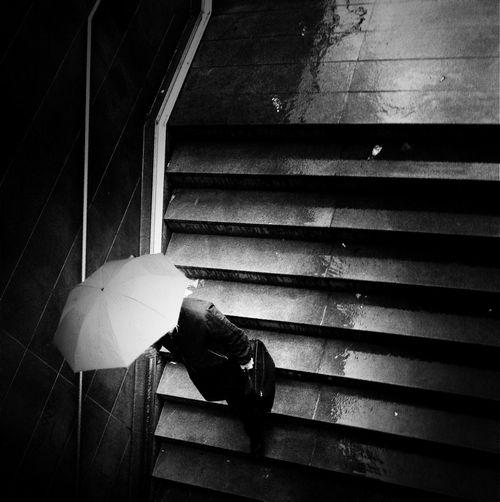 Weeping stairs Weeping Stairs