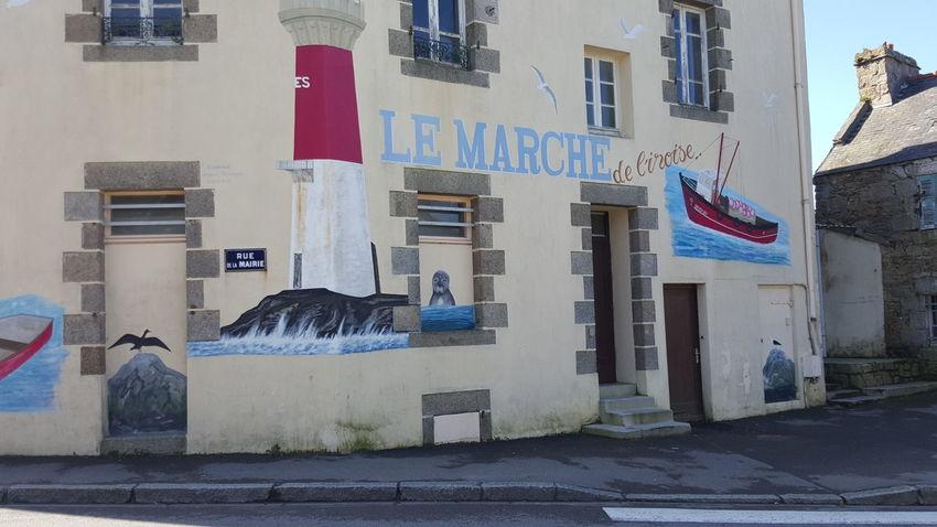 Bretagne Finistere