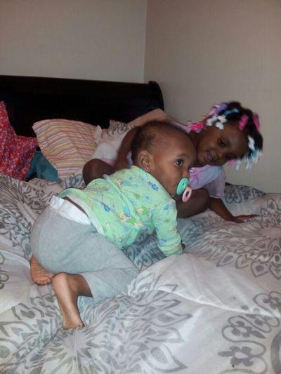 My Babies #Dior & #Kasi