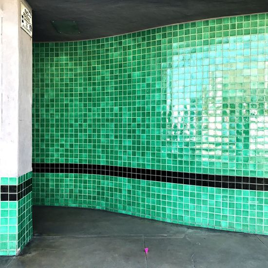 Tile Indoors  No People Swimming Pool Day Illuminated Water Architecture