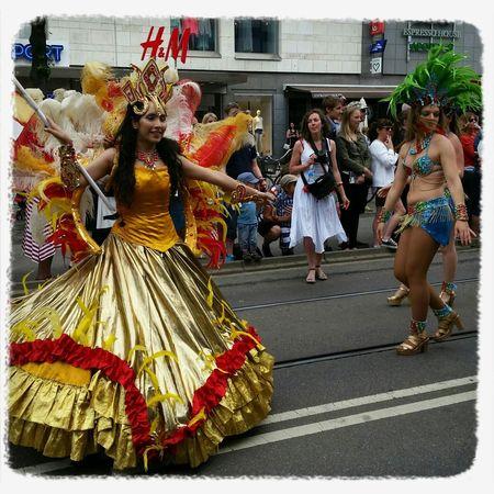 Taking Photos Streetohotography Westpride Pride