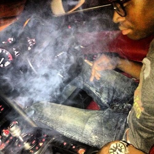 Smoking Out The R8 V10