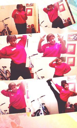 Pics Flexibilty Certified Dancer