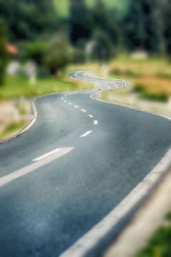 Marking Road