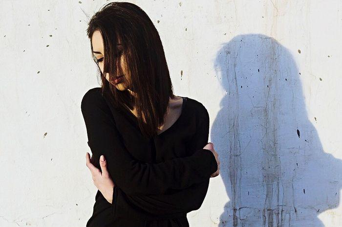 Portraiture... photo Eminmammadov location: Baku Azerbaijan hashtags Girl Portraiture Photography