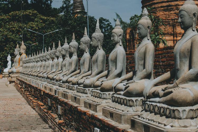 Buddah Buddha