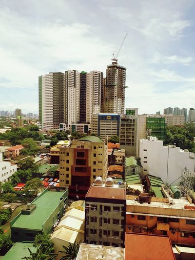 #urban #structure