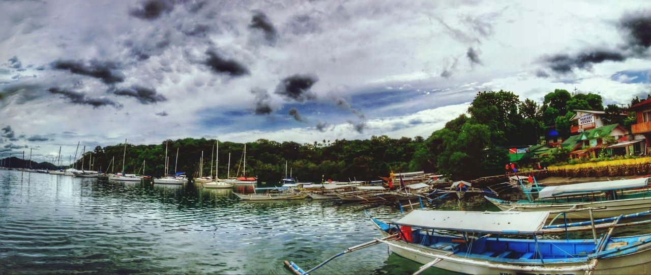 Eyeem Philippines Sail Away, Sail Away HDR Collection Boat Ride #travel