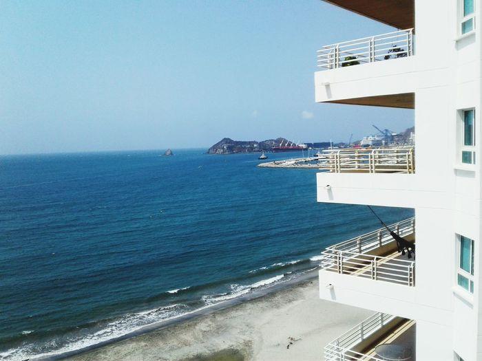 Beach Please Sun Isle Blue And White Life Sea Beach