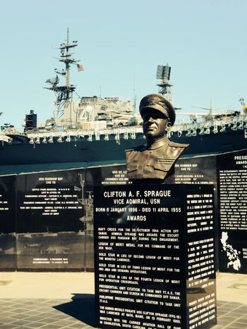 Sandiego USS Midway  Check This Out Traveling Hanging Out Discover Your City Hello World Getting Inspired How's The Weather Today? Discovering Great Works