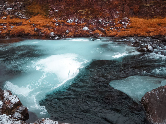 World Heritage 世界遺産 Thingvellir National Park Winter Siteseeing Nature Icelandairwaves Olympus Travel Iceland Reykjavik シンクヴェトリル国立公園