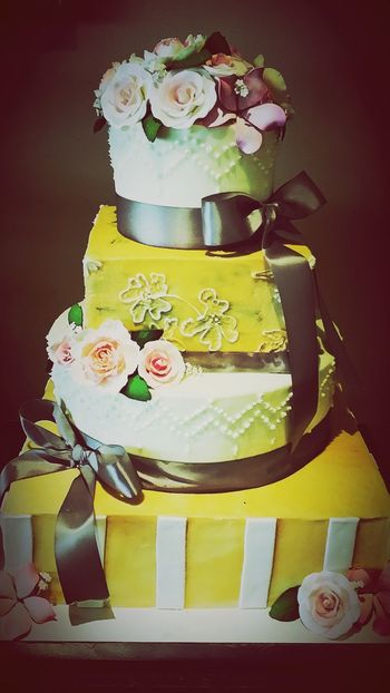 Cake Time Cake Art Stunning Artwork Sweet Tooth. Sweets Cake Italian Bakery Wedding Cake Wedding Photography Check This Out