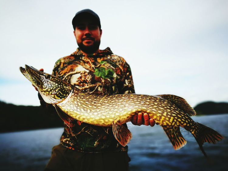Fishing Pike Sweden Savagegear Catch And Release