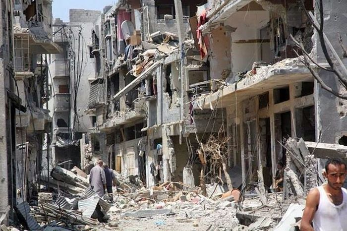 Palestine Gaza-Palestine Gaza Israel War Crimes