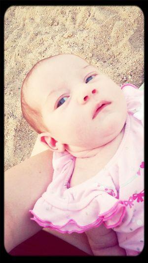 Gabrielle Christine Johnson , Proud Auntie  I Love You ! My Little Princess