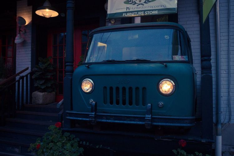 Jeep Showcase: July Showcase July The Week On Eyem EyeEm Best Shots New Jersey Lambertville