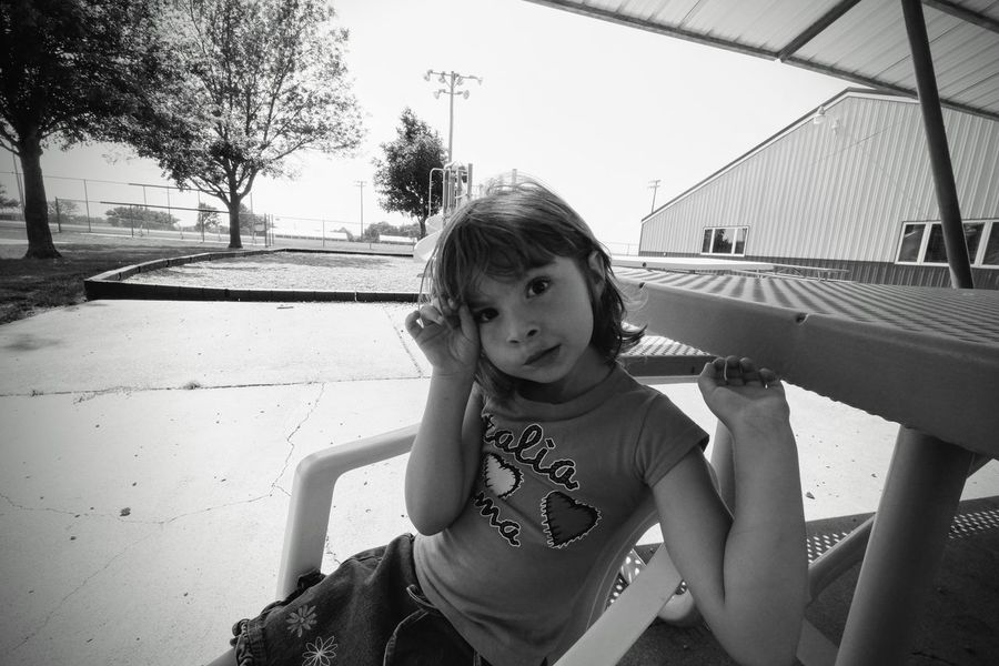 Visual Journal June 2017 Clatonia, Nebraska A Day In The Life B&W Collection B&W Portrait Camera Work Candid Portraits Composition Everyday Lives EyeEm Gallery Fujinon 10-24mm F4 Getty Images Small Town America Visual Journal B&w Photography Child Childhood Children Only Elementary Age Flash Photography Kids Photography Outdoors Photo Diary Portrait Practicing Photography Real People Small Town Stories