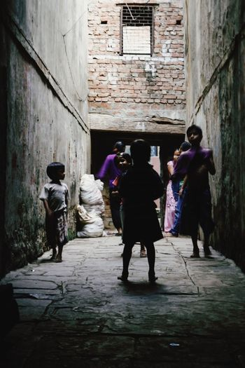 The City Light India Incredible India ASIA Varanasi Real People Day People Children City Colours Streetphotography Colorful Journey Documentary Vscocam Travel Photography EyeEm Best Shots The Week Of Eyeem Eye4photography  VSCO Check This Out Incredibleindia Illuminated Street