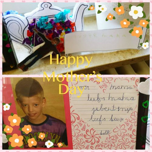 Happy Mother's Day! Presents From My Children