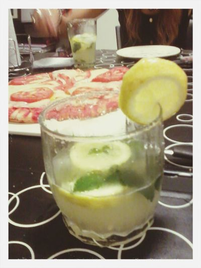 Mojitos Girls&Drinks Party Time Friends ❤
