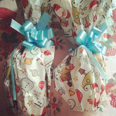Dos ultimos regalos navideños Navidadperuana Igersperu Christmas
