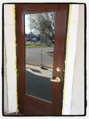 Reflections Doors