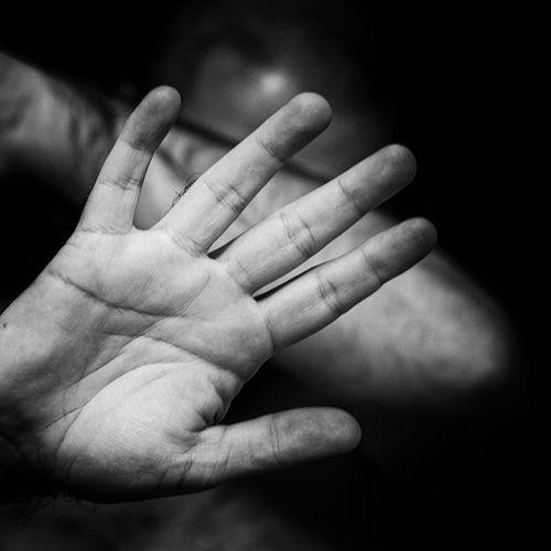 Leave me Blackandwhite Human Hand Human Finger Human Body Part Black And White Black & White Blackandwhite Photography Emotion Emotions Emotional Photography Burned Out Burnout Stress Stressed Mental Illness Mental Disorder