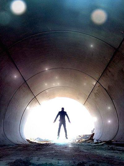 iSelf - Starman