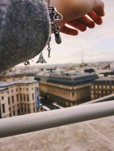 Parigi First