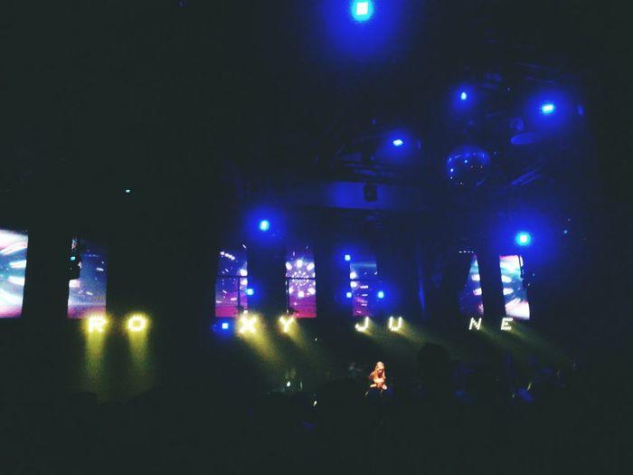 blur. Seductionnightclub Phuket Dj Guestdj Throwback Thailand Banglaroad DjRoxyJune PhonePhotography